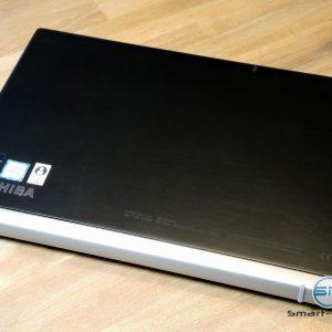 Magnesium Alu Rahmen - Toshiba Portege Z20t-C