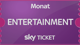 Sky Serien Ticket