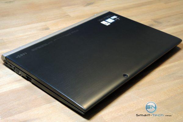 Tablet Cam - Toshiba Portege Z20t-C