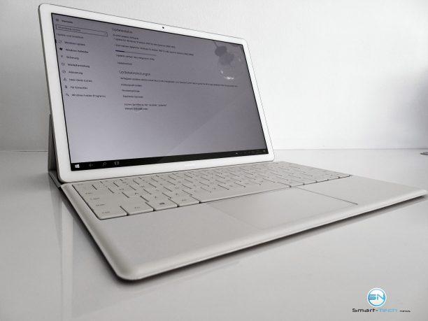 Huawei MateBook - SmartTechNews - Produktbilder 11