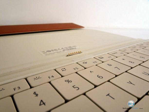 Huawei MateBook - SmartTechNews - Tastaturdock
