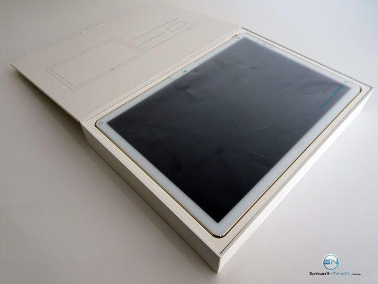Huawei MateBook - SmartTechNews - Tablet