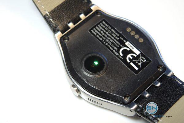 Pulsmessung - Simvalley SW-180hr - SmartTechNews