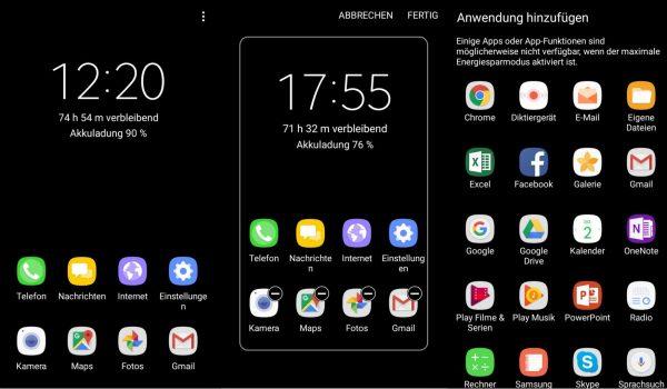 Ultra Akku Modus - 90 Stunden Laufzeit - Samsung Galaxy A5 - SmartTechNews
