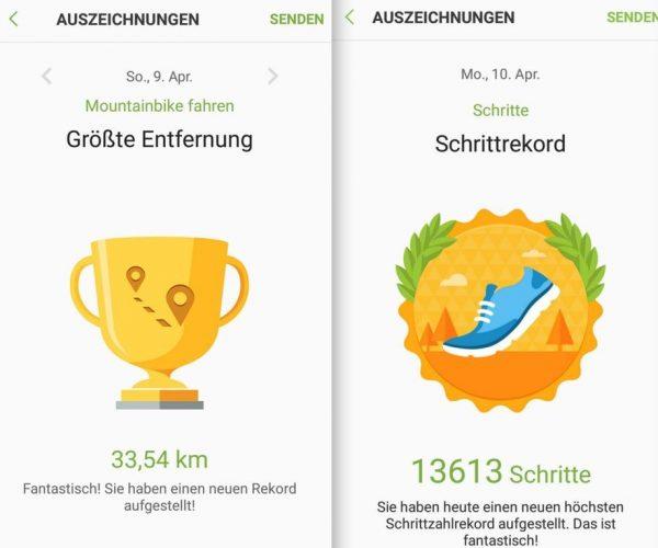 mobile 1 Auszeichnungen - Samsung Gear S3 - SmartTechNews