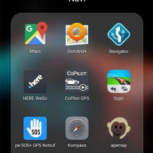 Navigation am Smartphone App Test - SmartTechNews