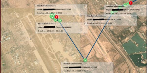 pe-sos GPS Notruf Tracker Business - SmartTechNews