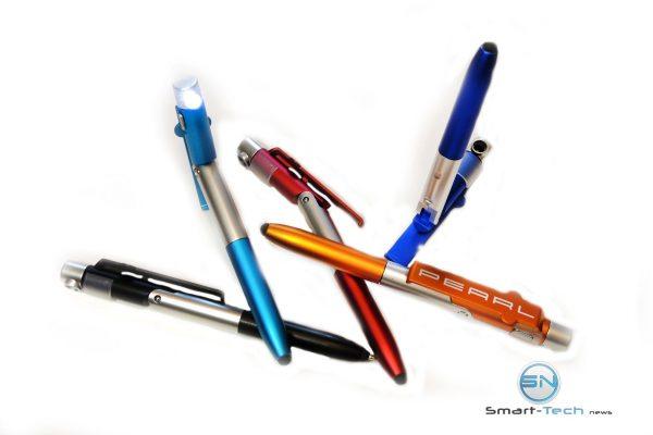 4in1 Kugelschreiber Pearl - SmartTechNews