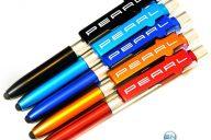 5er Set bunt multifunktioneller Kugelschreiber Pearl - SmartTechNews