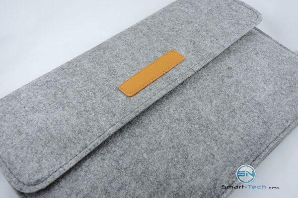 Filztasche Laptop Tasche - SmartTechNews