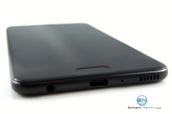 Mono Lautsprecher - Huawei P10 plus - SmartTechNews