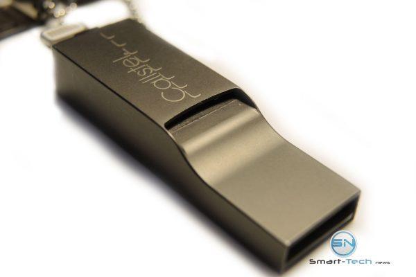 Apple Lightning Micro SD auf USB A Adapter - SmartTechNews