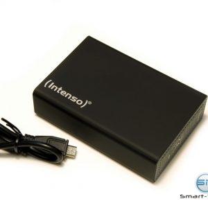 die Intenso 10000mAh PowerBank - SmartTechNews