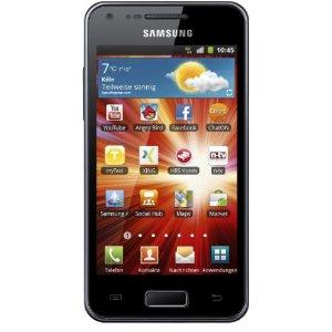 SAMSUNG Galaxy S Advance im Alltagstest