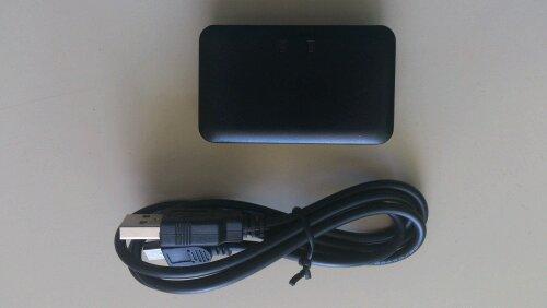 TESTBERICHT: Bluetooth Adapter A2DP aus Hongkong