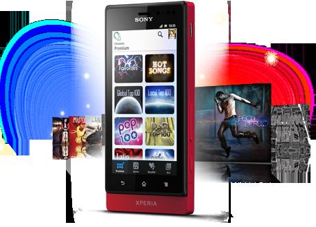 Sony Xperia Sola – der Test im Alltag
