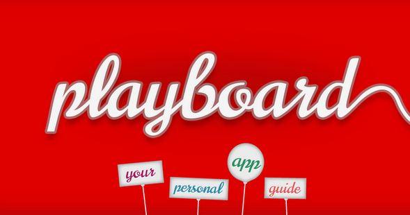 Playboard – ein App für App Liebhaber