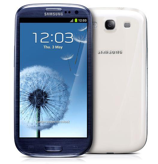 Samsung Galaxy S 3 – Die 3. Galaxie im Alltagstest