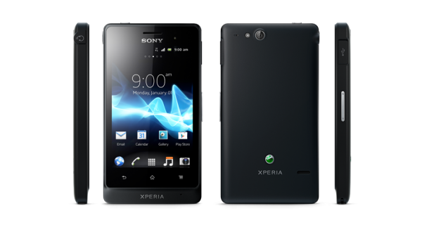 Sony Xperia Go im Super Sony Sommer Alltagstest