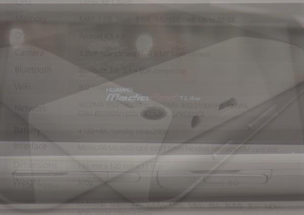 Alltagstest – Huawei MediaPad 7 lite