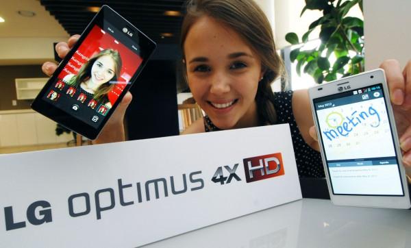 LG Optimus 4X – am Gardasee unterwegs – der Test im Alltag