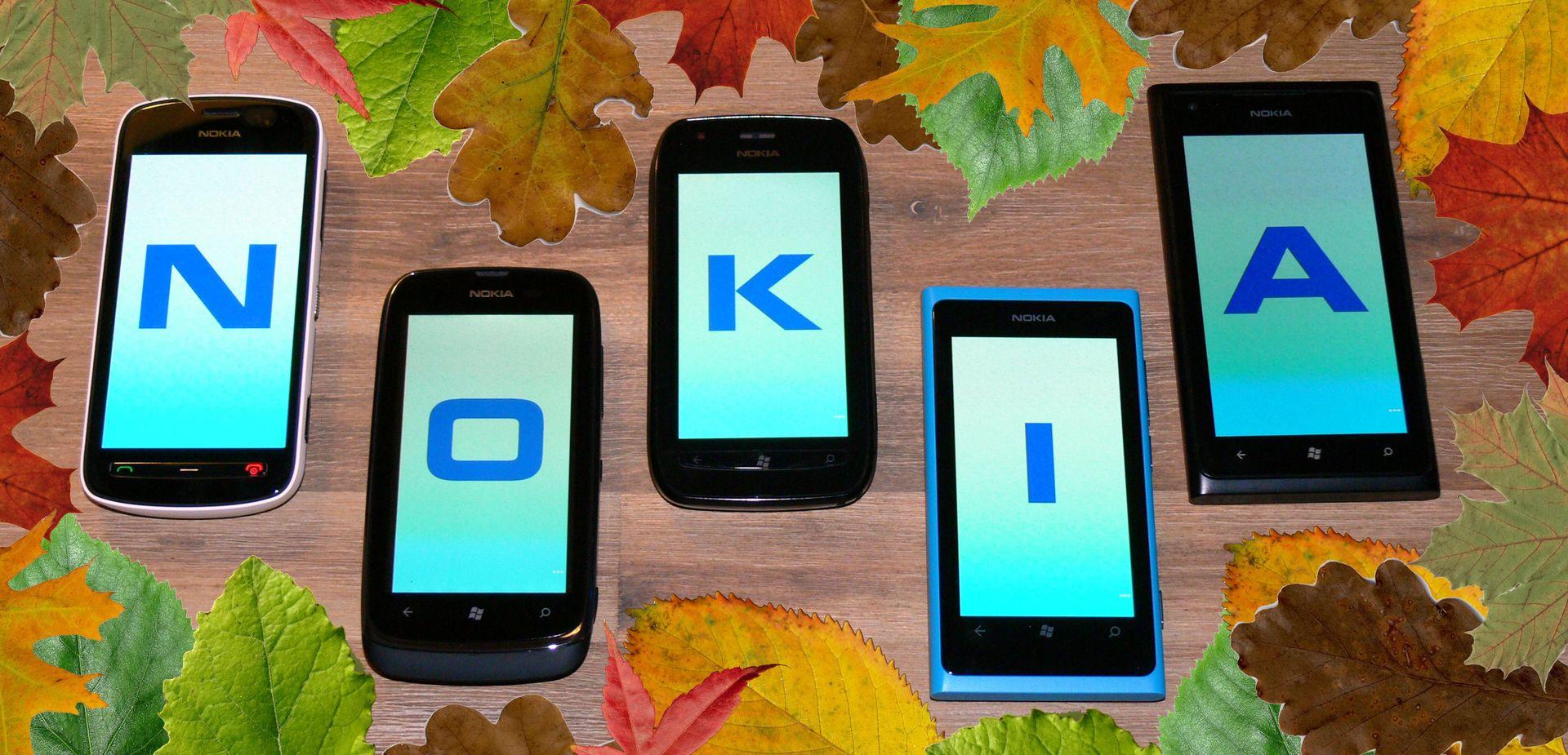 Nokia Herbsttage: 3.Akt – Der Held – Nokia PureView 808