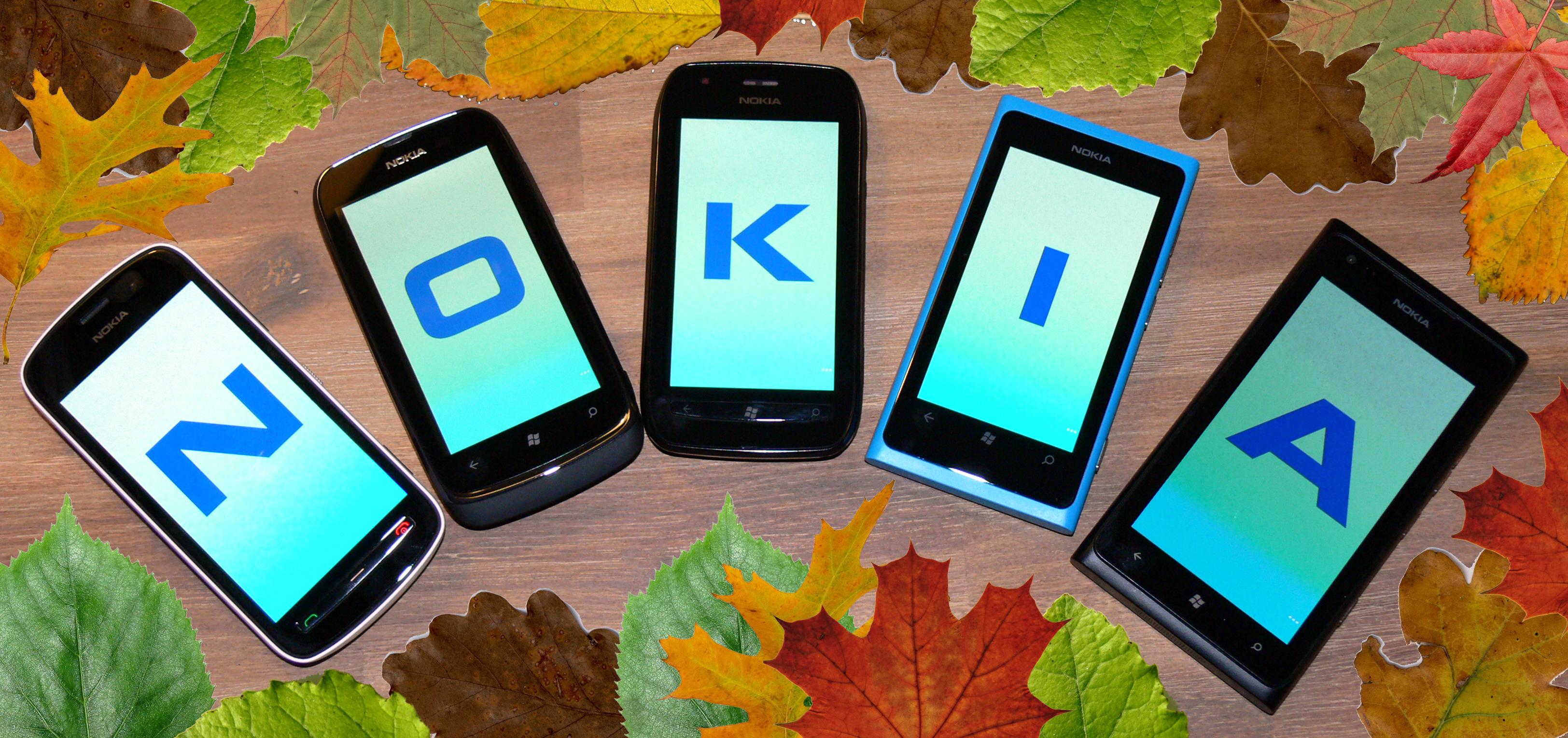 Nokia Herbsttage: 1. Akt – Der Sheriff – Nokia N9
