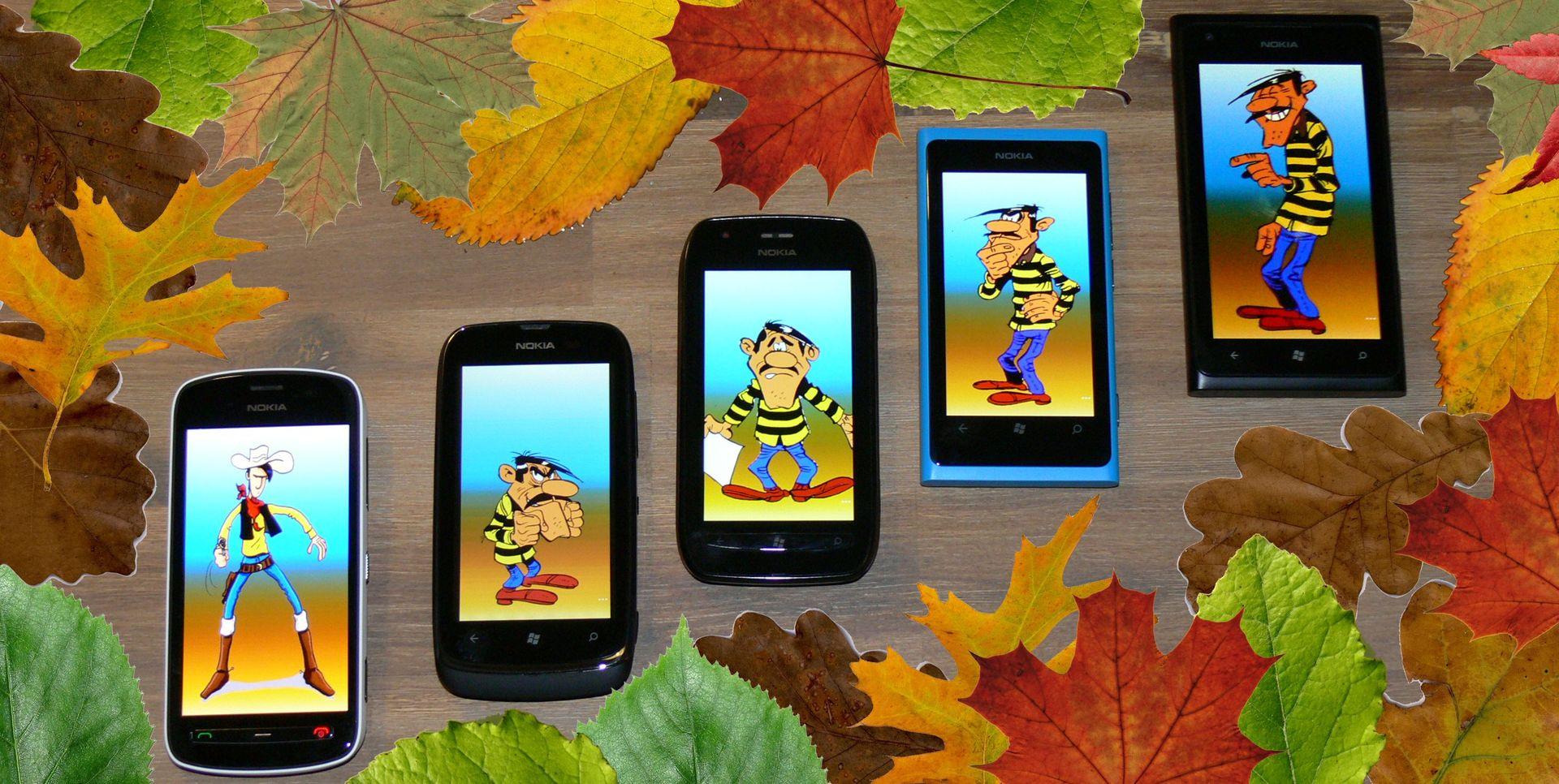 Nokia Herbsttage: 4. Akt – Was ist mit dem Sheriff N9 geschehen?