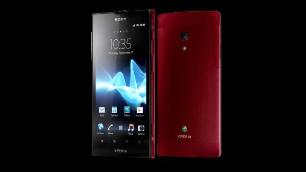 Alltagstest – Sony Xperia Ion