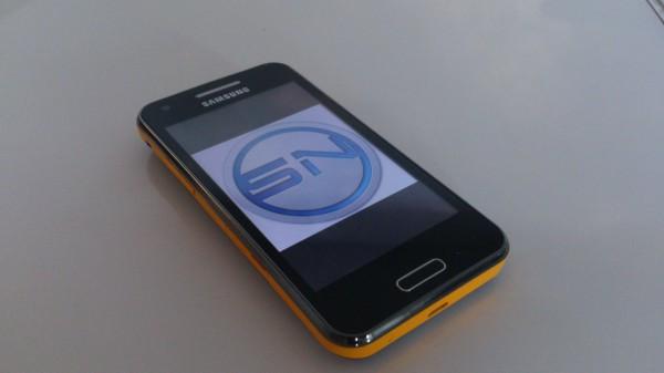 ALLTAGSTEST: Samsung Galaxy Beam – Scotty beam mich an die Wand