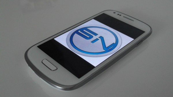 Das Samsung Galaxy S3 mini im Alltagstest