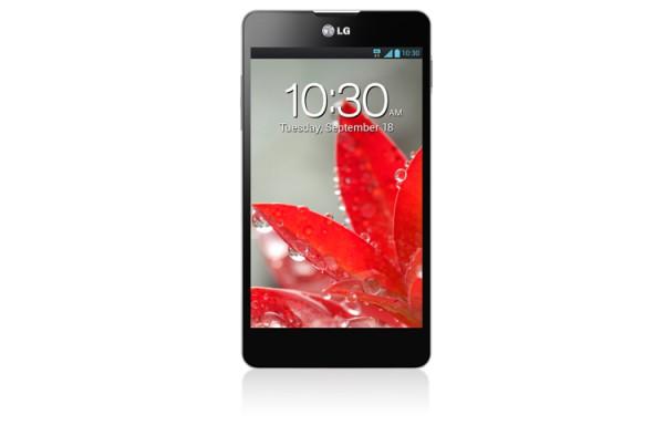 LG Optimus G – Alltagstest