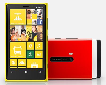 Nokia Lumia 920 – Der Test im Alltag