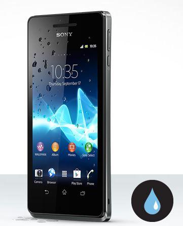 Sony Xperia V – der Alltagstest
