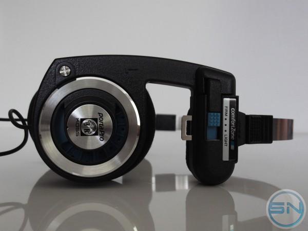 Alltagstest der Koss Porta Pro On Ear Kopfhörer