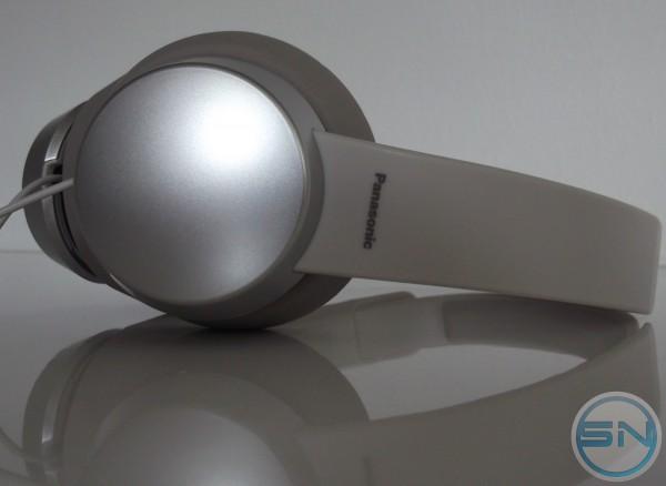 Alltagstest des Panasonic HXD3W On Ear Kopfhörers