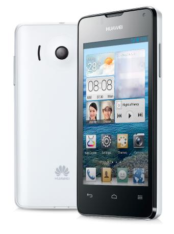 Huawei Y 300 – Alltagstest