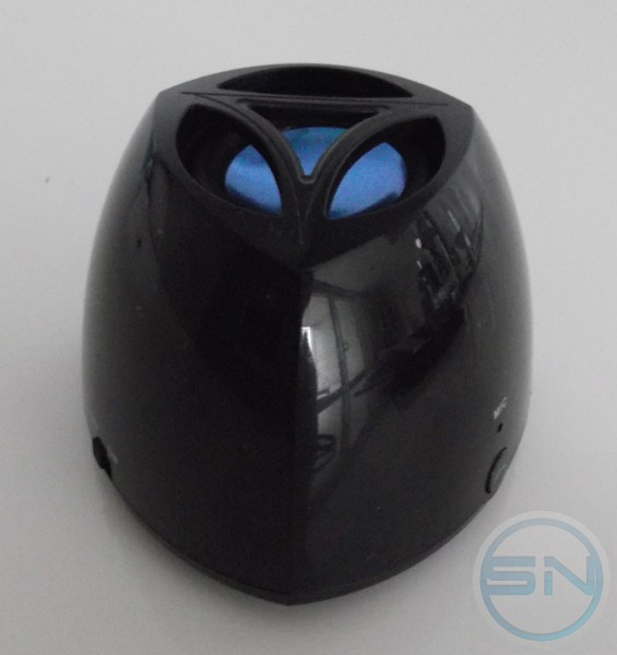 Fontastic Cida Bluetooth Lautsprecher im Alltagstest