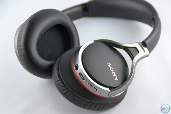 Sony MDR-10RBT OverEar – High Definition für € 199