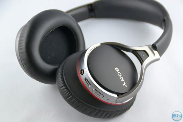 Sony MDR-10RBT OverEar – High Definition für € 199