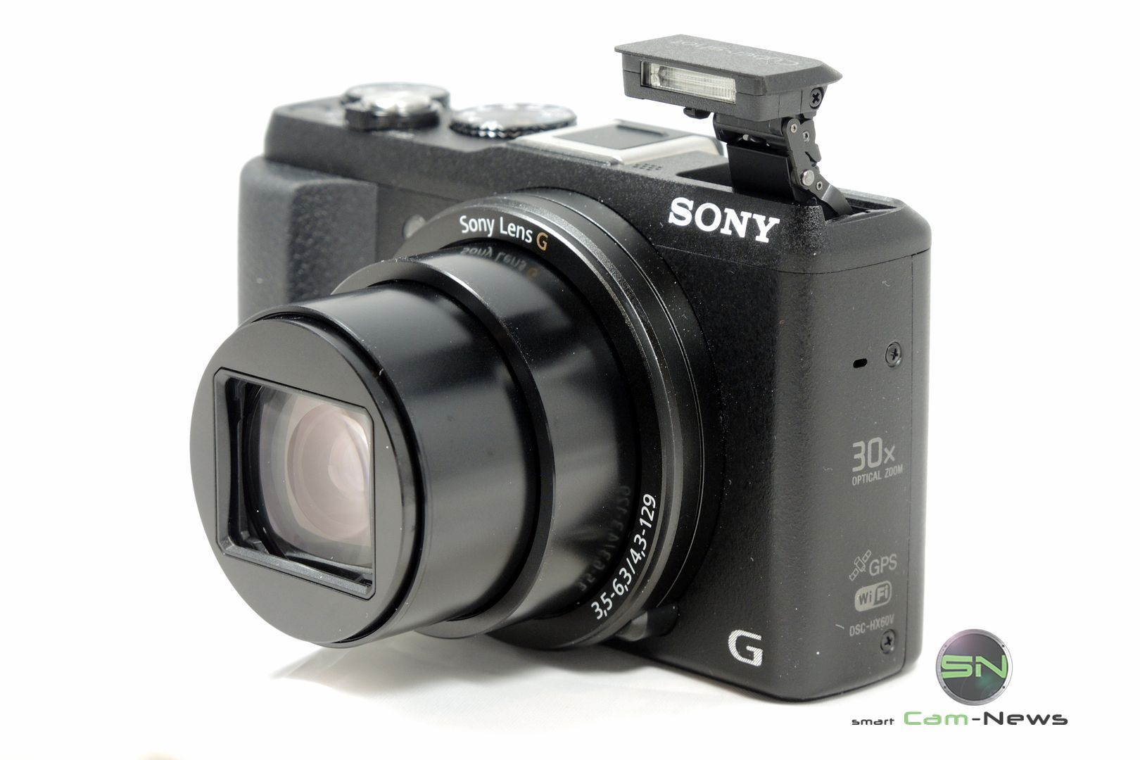 Sony DSC-HX60V im Urlaubstest