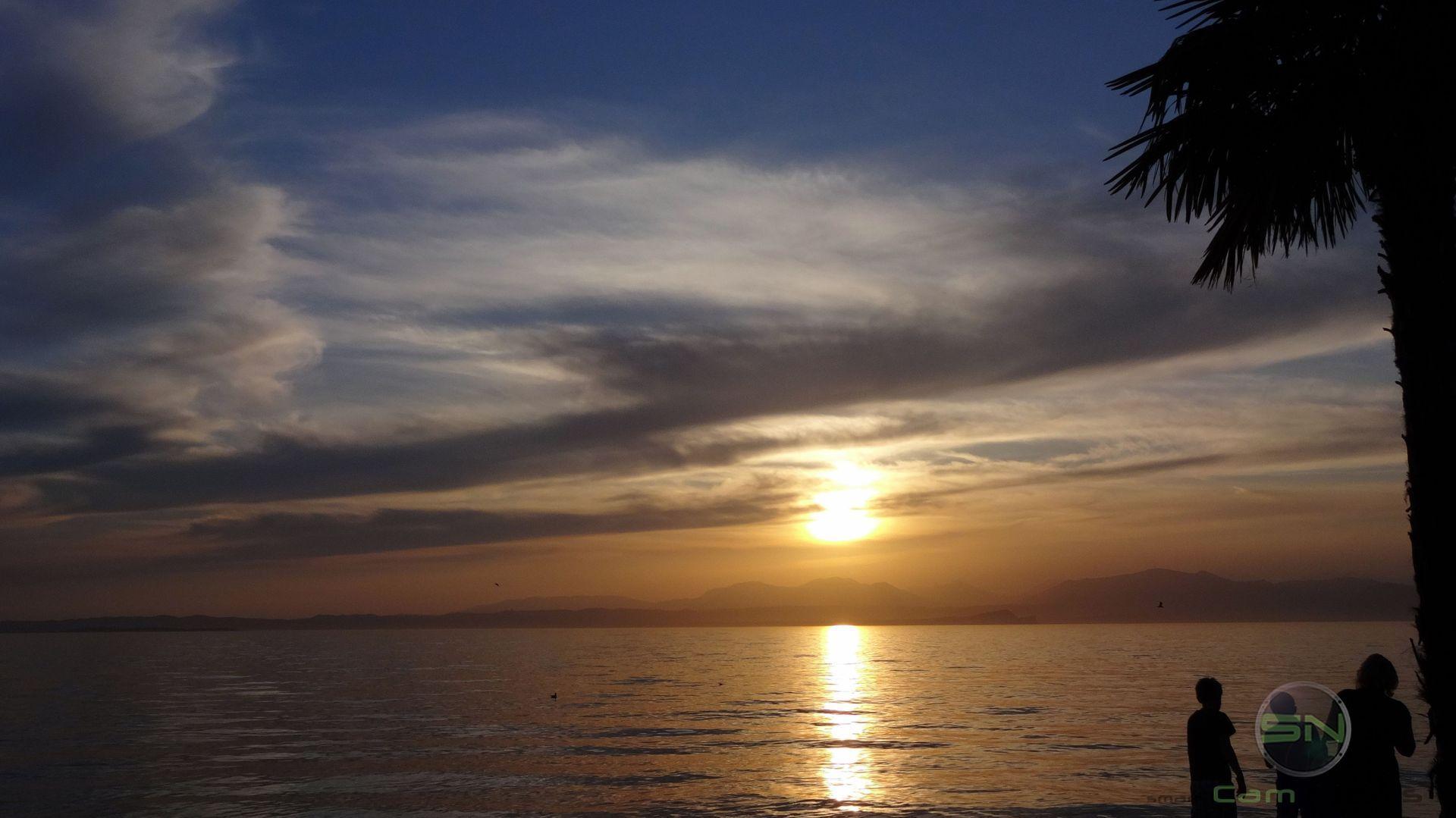 Sonnenuntergang - SmartTechNews