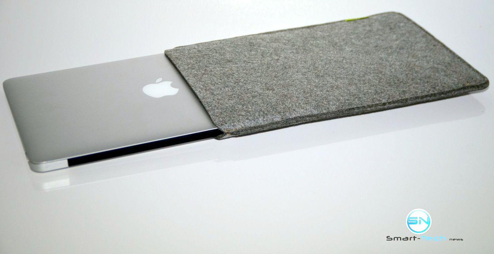 Art & Cherry MacBook Air 11 Zoll Sleeve im Test
