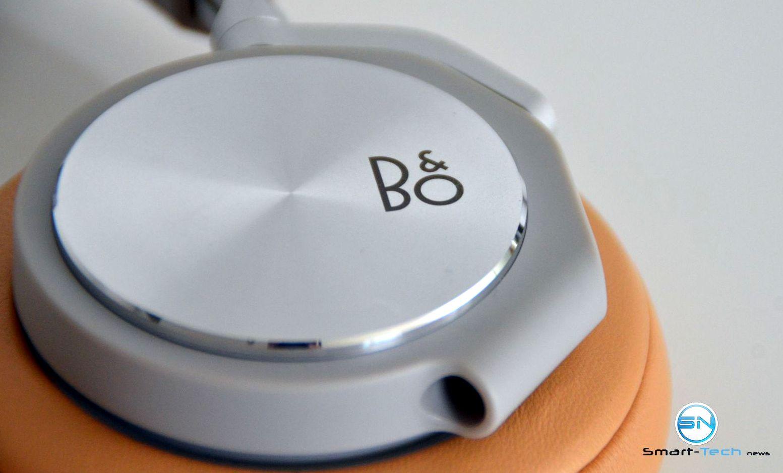 B & O Beoplay H6 – luxuriöser Kopfschmuck