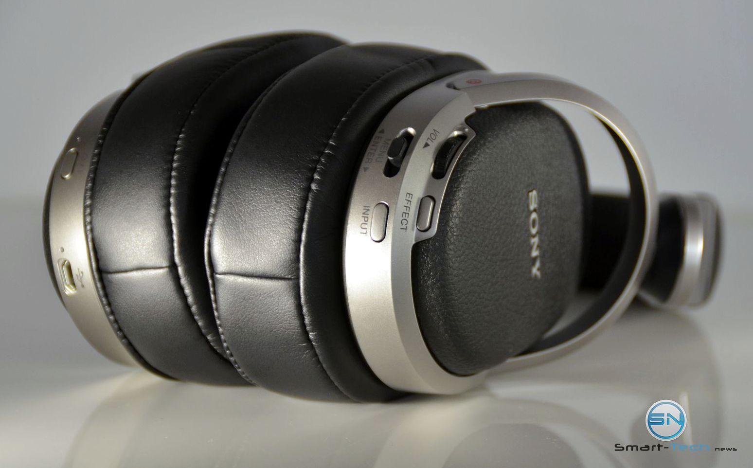 Sony MDR-HW700DS – großes Kino am Kopf