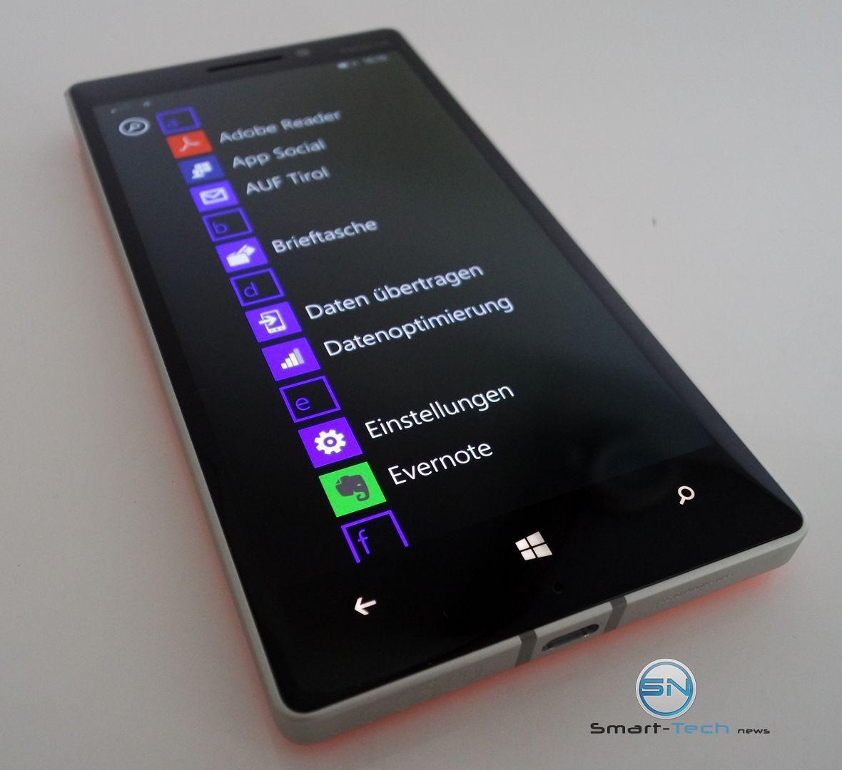 Nokia Lumia 930 – der Durchbruch ist geschafft