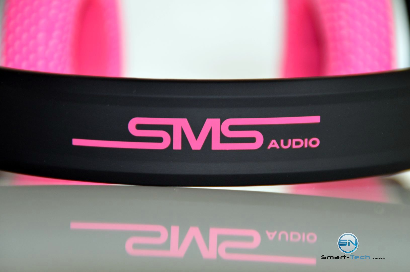 SMS AUDIO – SYNC by 50 On-Ear Wireless Sport