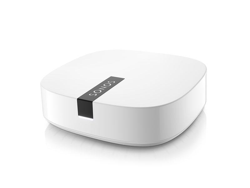 Sonos Boost – WLAN Bridge mit ordentlich Reichweite