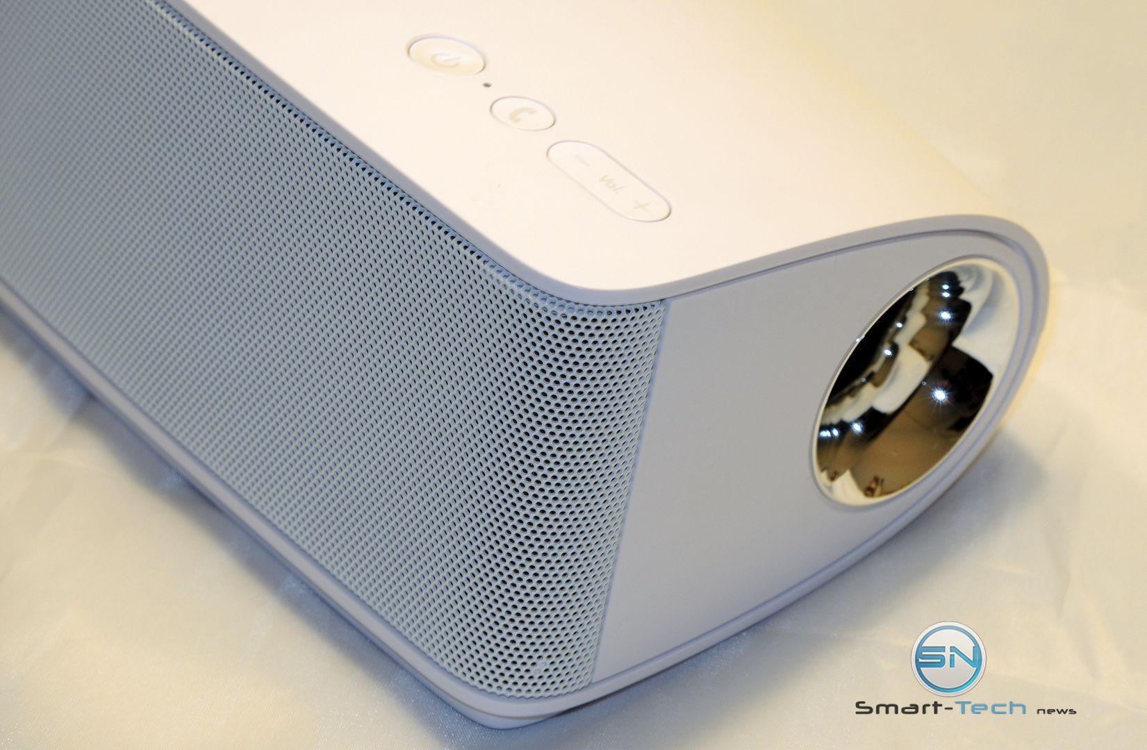 Edifier Musikbox IF335BT Bric Connect mit Bluetooth