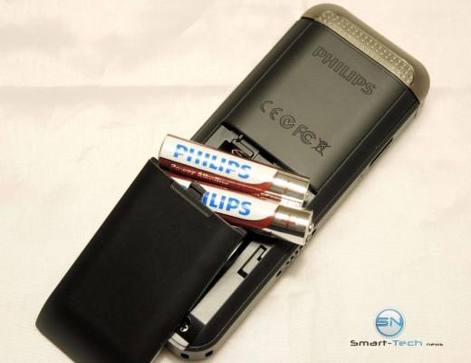 Batteriebetrieb - Philips DVT 2700 - SmartTechNews